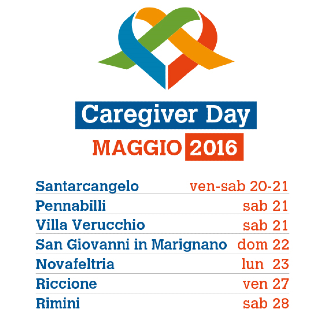 Caregiver day 2016