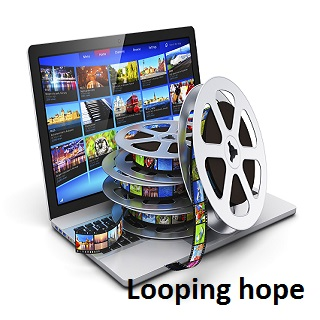 Concorso video Looping hope
