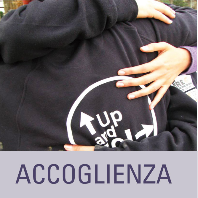 Accoglienza  - mobility european projects