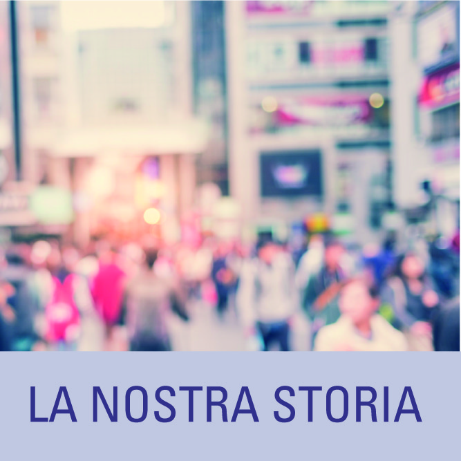 la nostra storia - mobility european projects