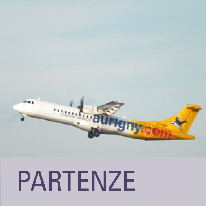 partenze - mobility european projects