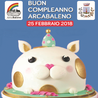 Compleanno Arcabaleno