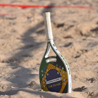 Torneo beach tennis