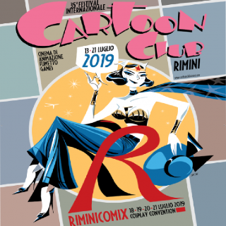 Cortoon club 2019