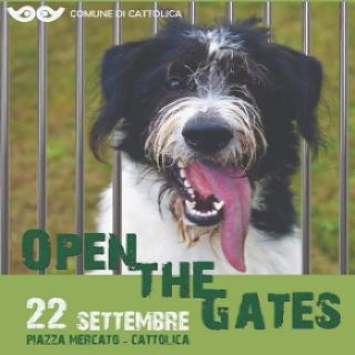 Open the Gates 2019