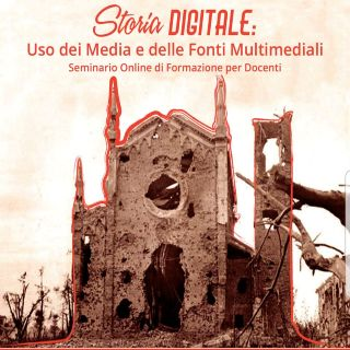 Storia digitale in cattedra